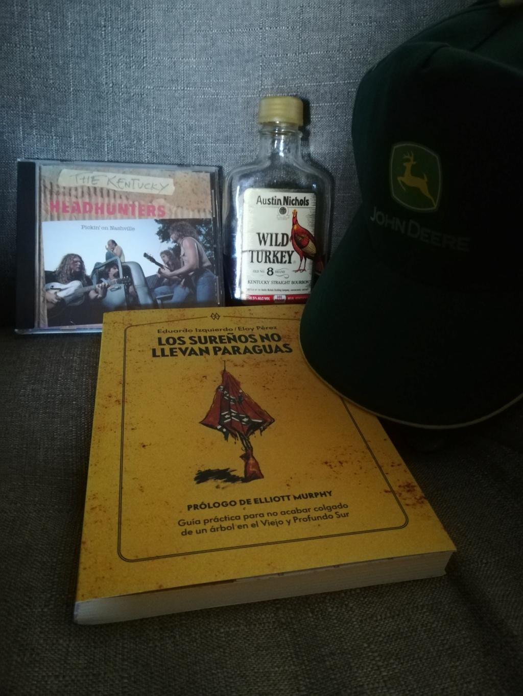 Los Sureños no llevan Paraguas – Guía práctica para no acabar linchao en Dixie - Página 11 Img_2010