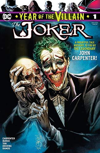 QUE COMIC ESTAS LEYENDO? - Página 21 Joker10