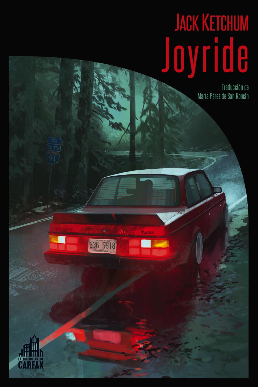 ¿Que estáis leyendo ahora? - Página 10 Joyrid10
