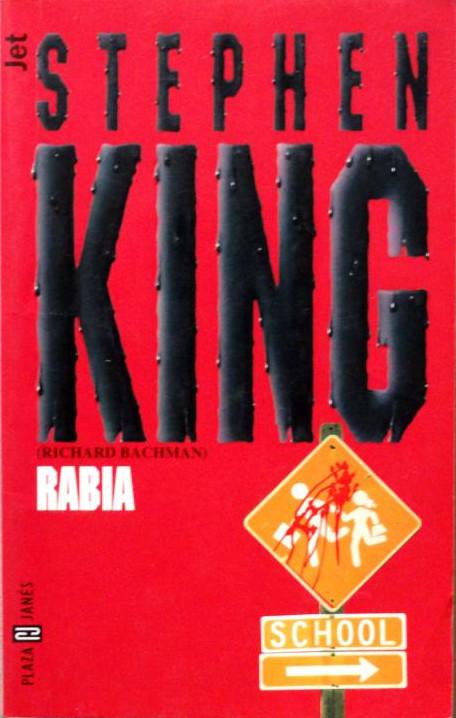 ¿Que estáis leyendo ahora? - Página 21 Rabia11
