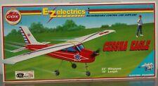 Cox EZ Electric Cessna Eagle Cox_ez10