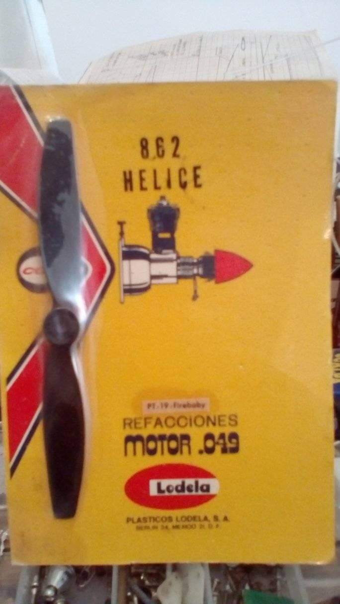 """EXTREMELY RARE COX THIMBLE DROME PROTOTYPE """"BLACK WIDOW"""" GAS MODEL AIRPLANE - Page 3 Cox_lo10"""