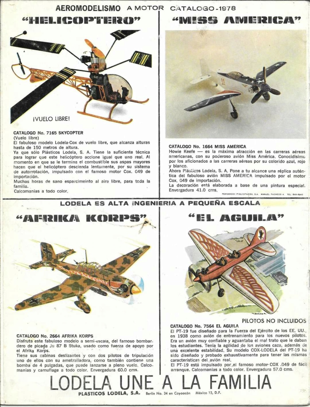 """EXTREMELY RARE COX THIMBLE DROME PROTOTYPE """"BLACK WIDOW"""" GAS MODEL AIRPLANE - Page 4 Fb_img21"""