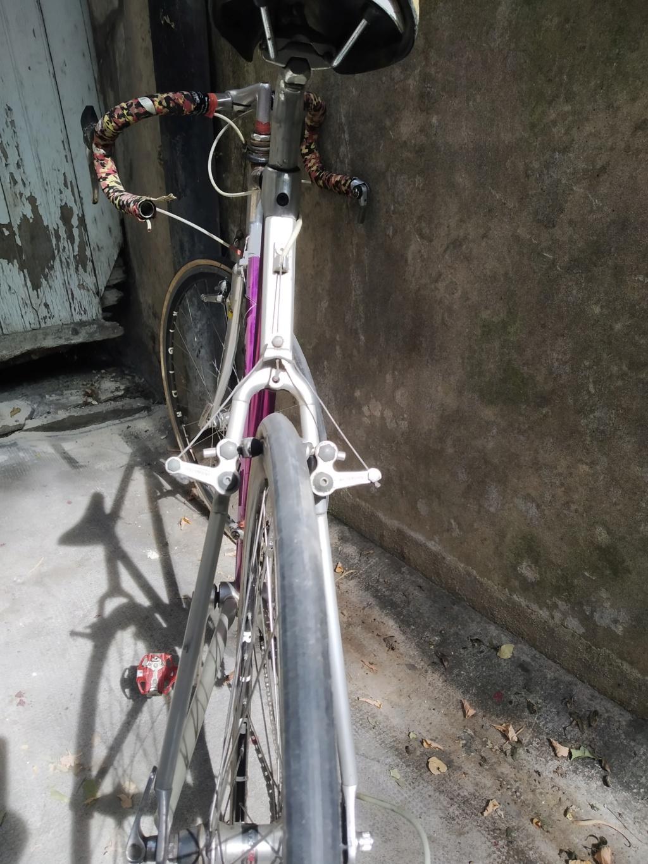 Vitus 787 Futural Cx Violet10