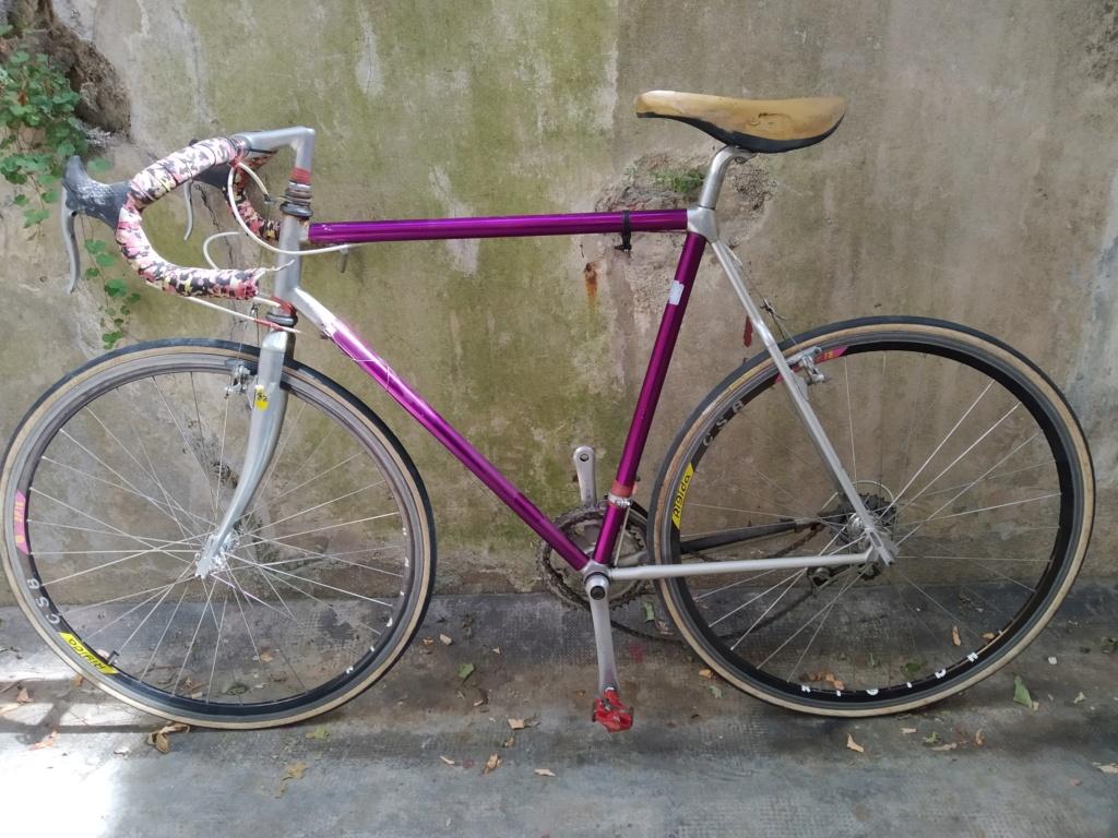 Vitus 787 Futural Cx Violet11