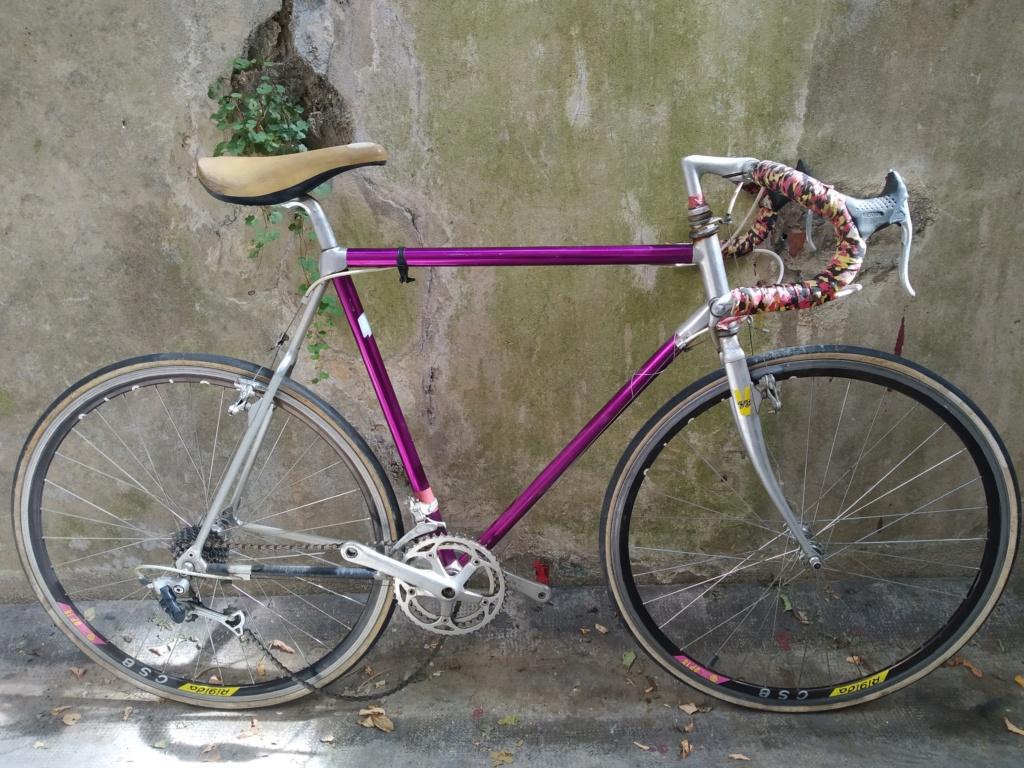 Vitus 787 Futural Cx Violet12