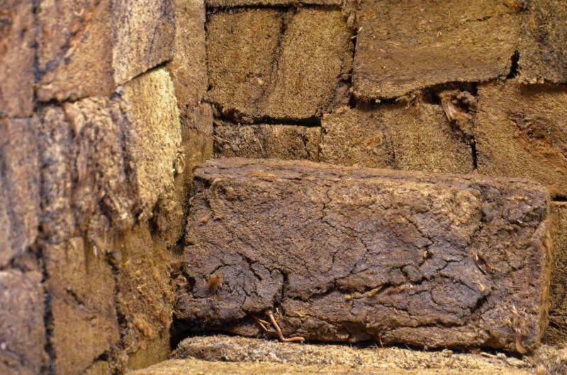Terrarium 1250x700x900 en bloc de tourbe SOFT 100% naturel - Page 4 Dsc_6618