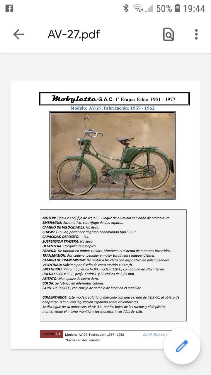 Mobylette AV27 Whatsa10