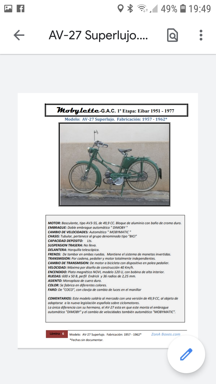 Mobylette AV27 Whatsa11