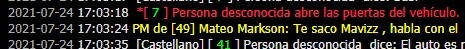 [Reporte] Máximo Fernandes.- Sacar de F3 sin rol previo. (PG) Whatsa11