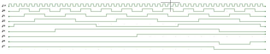 """ПЭВМ """"Ириша"""". Модуль контроллера графического дисплея (МКГД). - Страница 3 Sao14"""