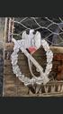 Badge d'infanterie argent  56bb8610