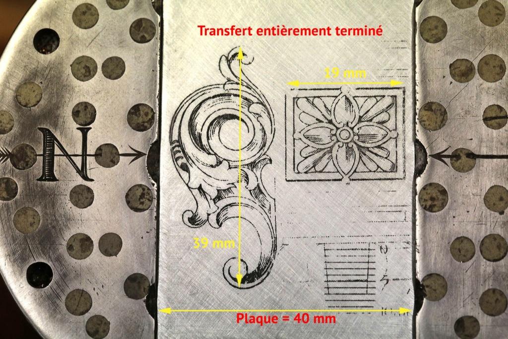 Transfert précis et solide d'une impression LASER sur métaux et autres matériaux. 14_tra10