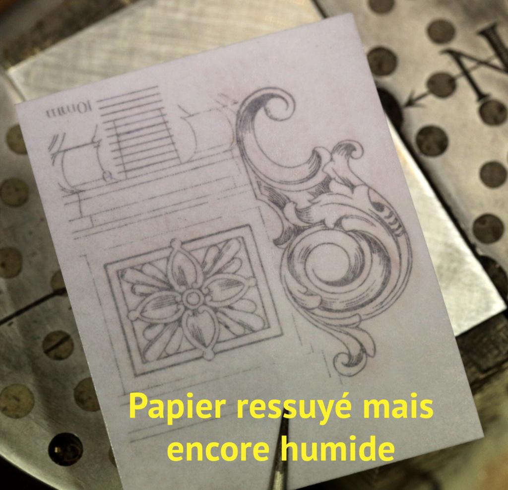 Transfert précis et solide d'une impression LASER sur métaux et autres matériaux. 6_tran10