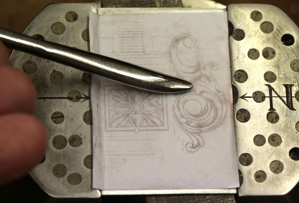 Transfert précis et solide d'une impression LASER sur métaux et autres matériaux. 7_tran10