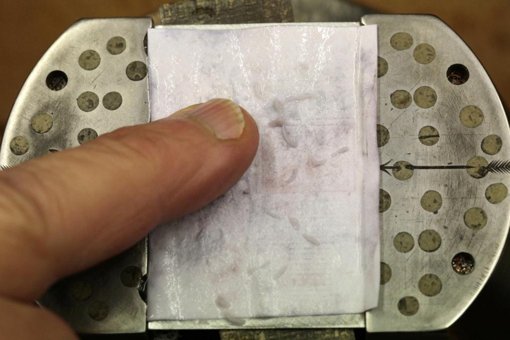 Transfert précis et solide d'une impression LASER sur métaux et autres matériaux. 9_tran10