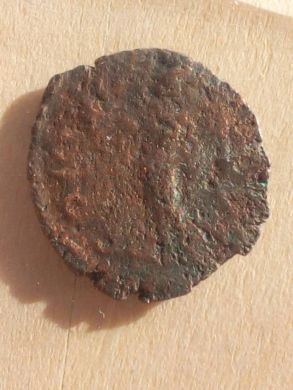 Antoniniano de Tétrico I. COMES AVG. Victoria a izq. Trier Fot_211