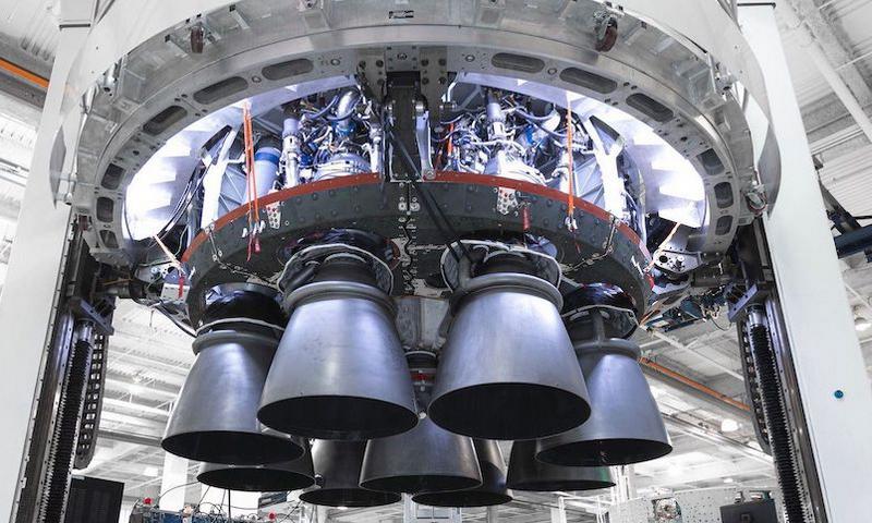 Starship (B4 + S20) - 1er vol orbital - BC (Starbase) - NET octobre 2021 - Page 31 82497410