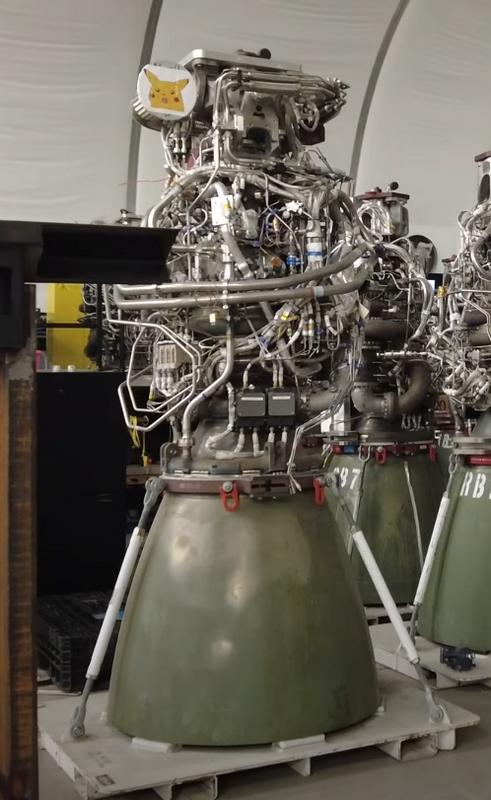 Le moteur-fusée Raptor de SpaceX - Page 7 Pika10