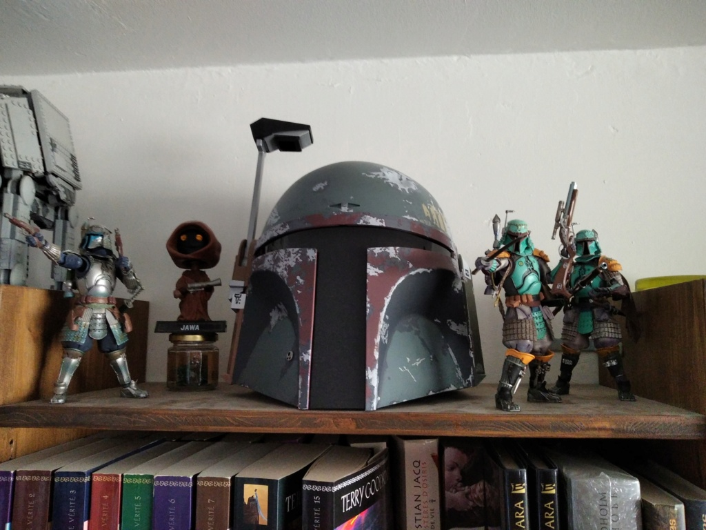 Zaku's cantina (ma collection star wars et autres ) Img_2044