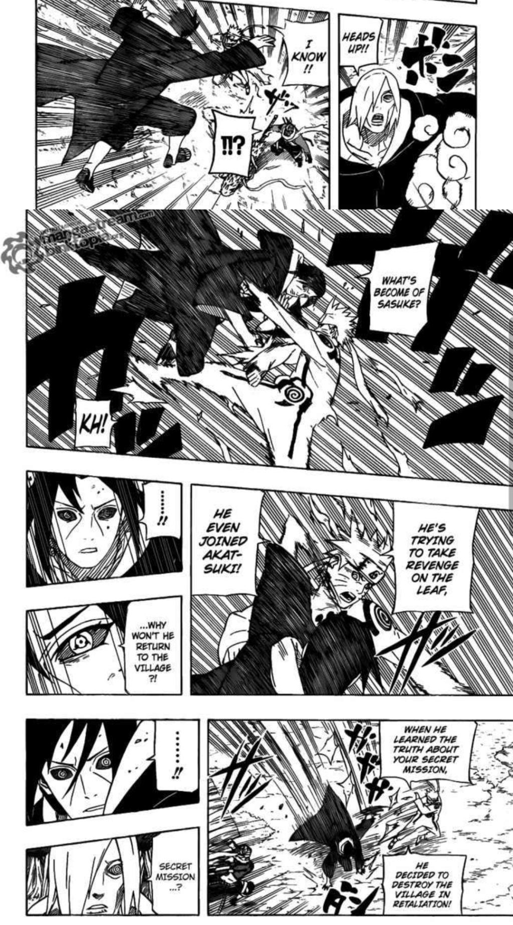 Sasuke Hebi vs Itachi 3 tomoe - Página 2 Smarts32