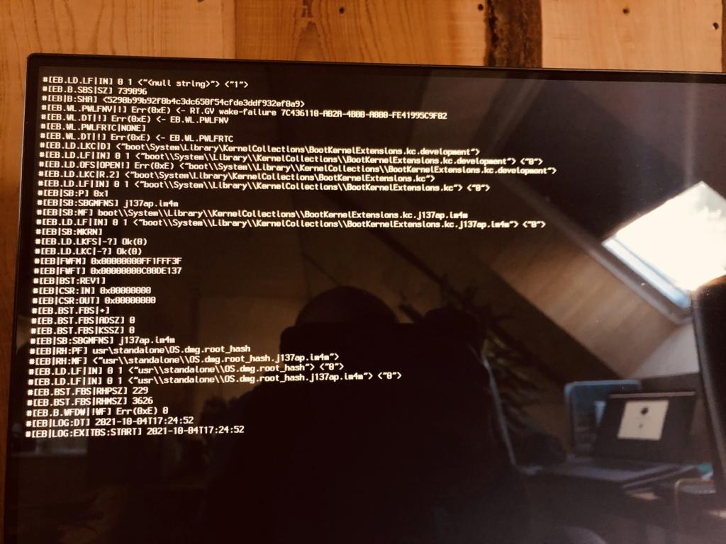 Ecran noir au load de L'OS - Page 2 32e13f10