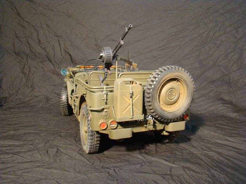 JEEP DRAGON au 1/6  version Jeep Armée du 5 RC en Indochine - Page 3 Jeep_a13