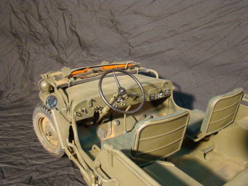 JEEP DRAGON au 1/6  version Jeep Armée du 5 RC en Indochine - Page 3 Jeep_a16