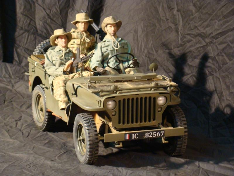Jeep armée du 5e RC - LAOS 1953 de Dragon au 1/6° Jeep_a18