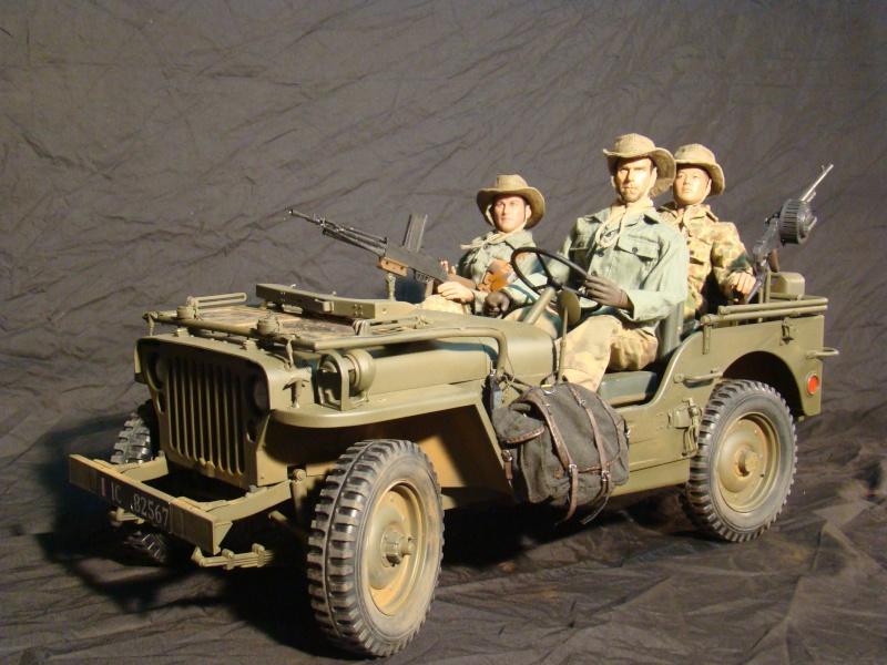 Jeep armée du 5e RC - LAOS 1953 de Dragon au 1/6° Jeep_a19