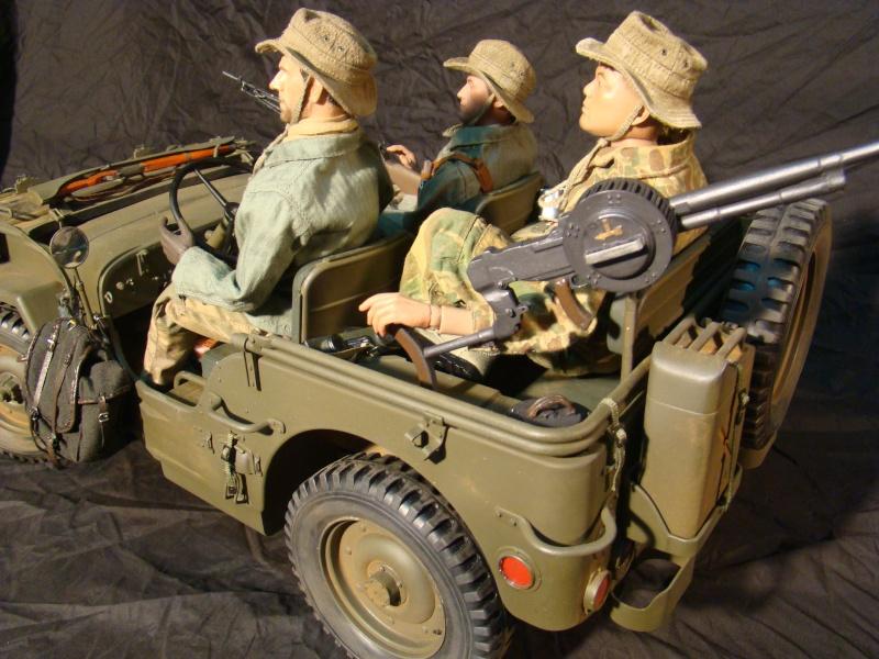 Jeep armée du 5e RC - LAOS 1953 de Dragon au 1/6° Jeep_a21