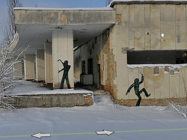 Pripyat, Ukraine 13470710