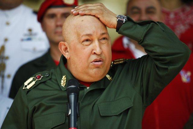 L'Amérique du Sud perd un grand leader  65695110