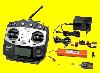 radios et accessoires