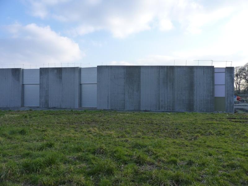 Nouveau musée à Colleville sur Mer M211