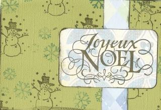 Cartes de Noel 2008 - Page 3 310