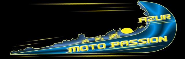 AZUR MOTO PASSION                                                LE MEILLEUR DU TOURISME EN MOTO