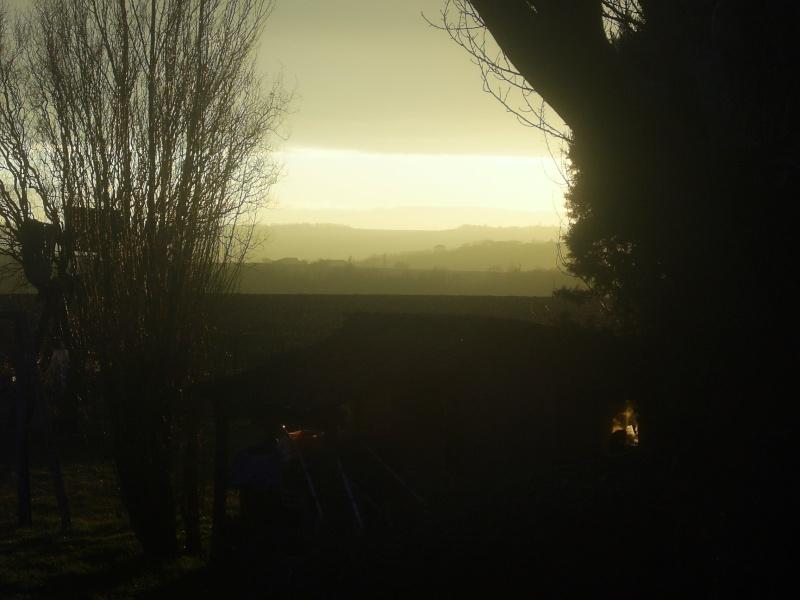 Le paysage Sa400311