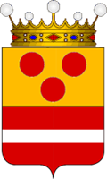 [Vicomté] Beaumont en Périgord 210