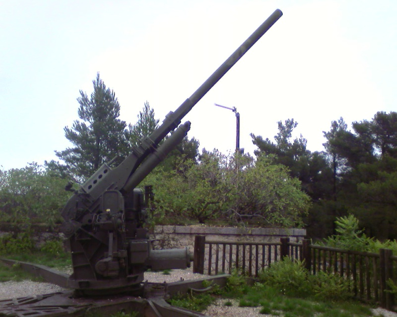Mémorial du Mont Faron (Toulon, 83) Photos10