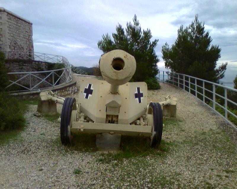 Mémorial du Mont Faron (Toulon, 83) Photos15