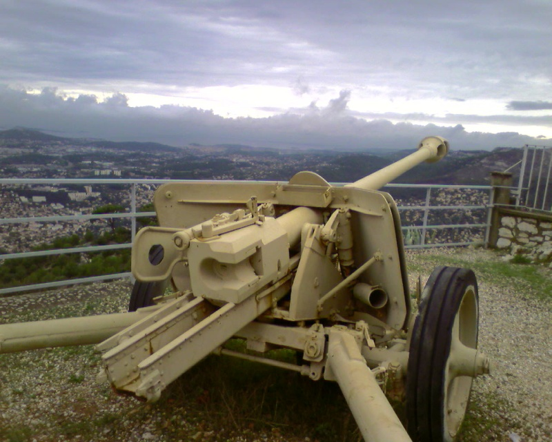 Mémorial du Mont Faron (Toulon, 83) Photos21