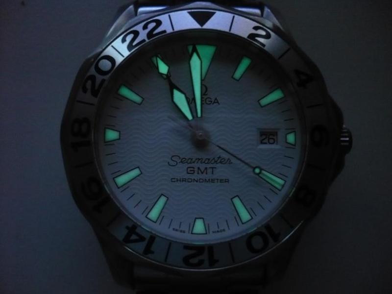 Daytona - Quelle est la montre qui a fait votre joie en 2008 ? Ma_sea15