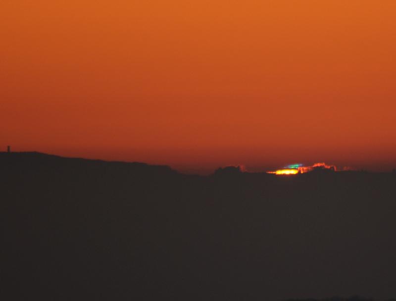 coucher de soleil Rayon_10