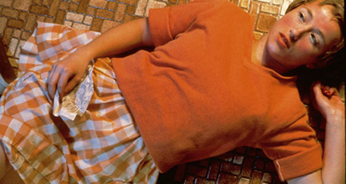 Cindy Sherman Cindys10