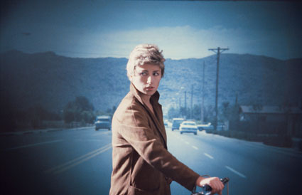 Cindy Sherman Sherma11