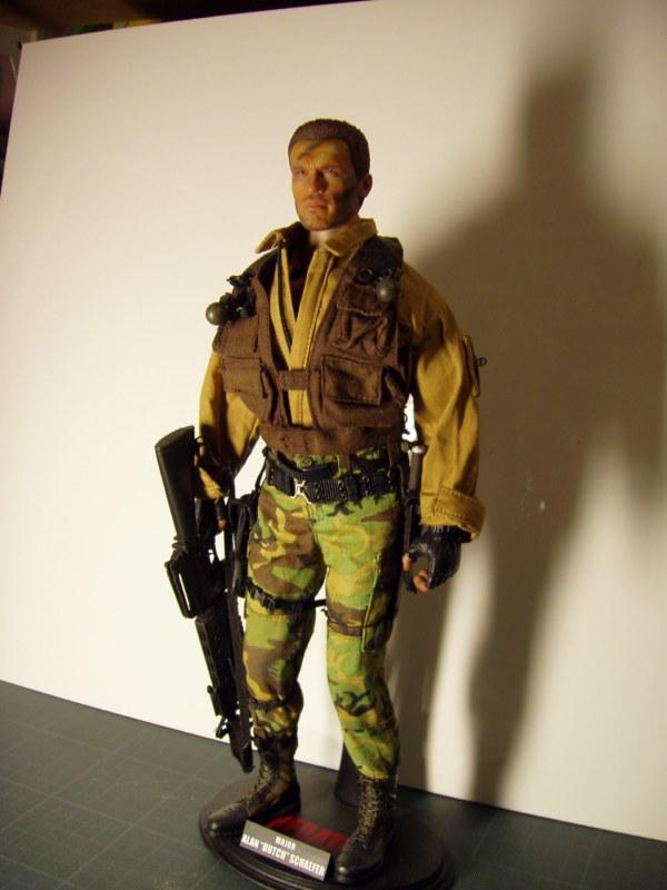 Predator (Arnold Schwarzenegger) P2180018