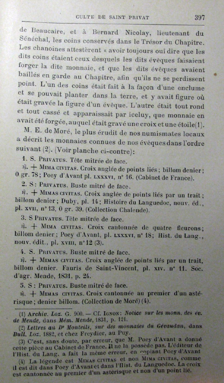 Petite doc sur les deniers et oboles de Mende 00310