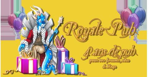 Royale Pub (+ de 3000 membres) - Page 2 Bann_c10