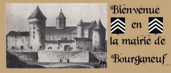 Mairie de Bourganeuf
